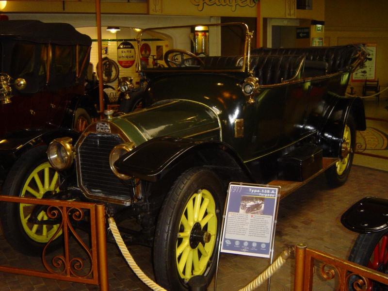 Musée de l'aventure Peugeot 788060sochauxmontbelliard122006037