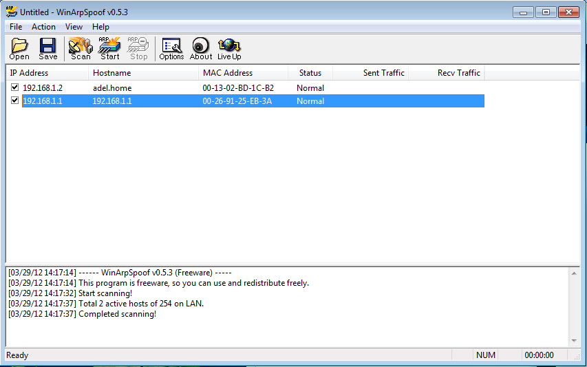 برنامج للتحكم في شبكة الوايرلس 788318Sanstitre