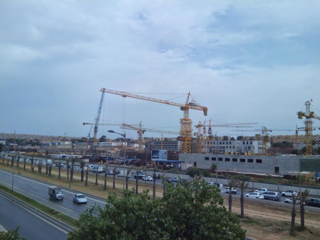 مشروع جامع الجزائر الأعظم: إعطاء إشارة إنطلاق أشغال الإنجاز - صفحة 3 788422IMG20140702145316