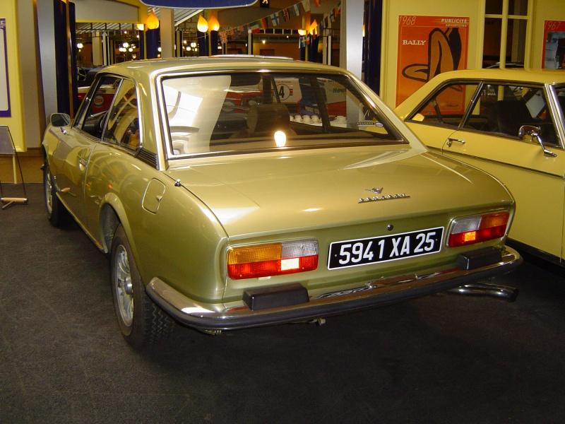 Musée de l'aventure Peugeot 789442sochauxmontbelliard122006057