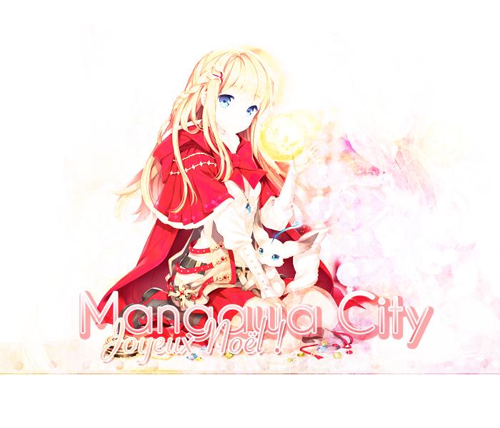 Mangawa City