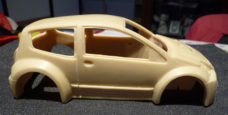 Citroën C2 S 1600 Bruno Thiry 790281P1040484