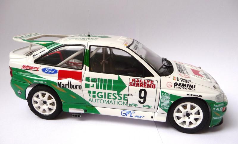 Escort Cosworth WRC Belges 790740P1030409