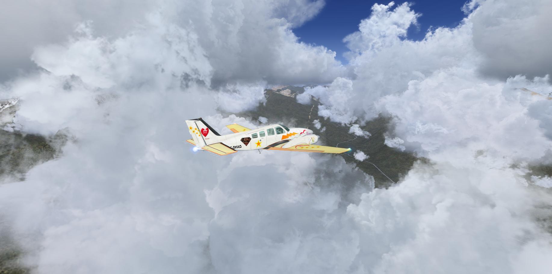 vol VFR aux USA 790768201212917740924