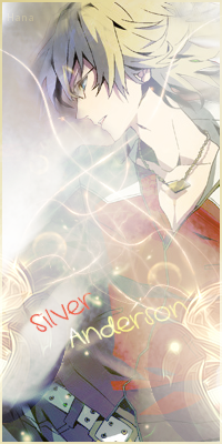 Silver Anderson