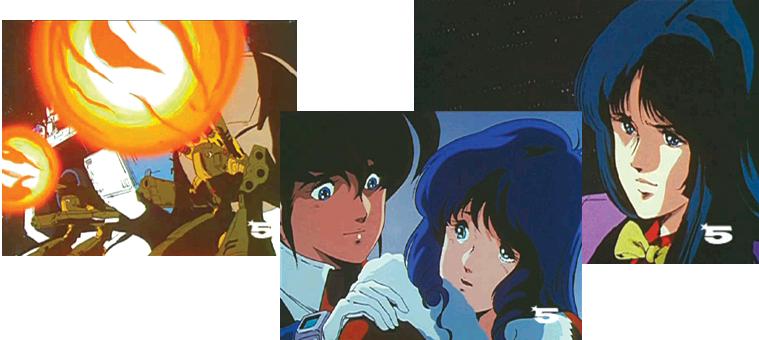 Quels sont les épisodes préférés de vos séries animées favorites ? 791177Robotech27