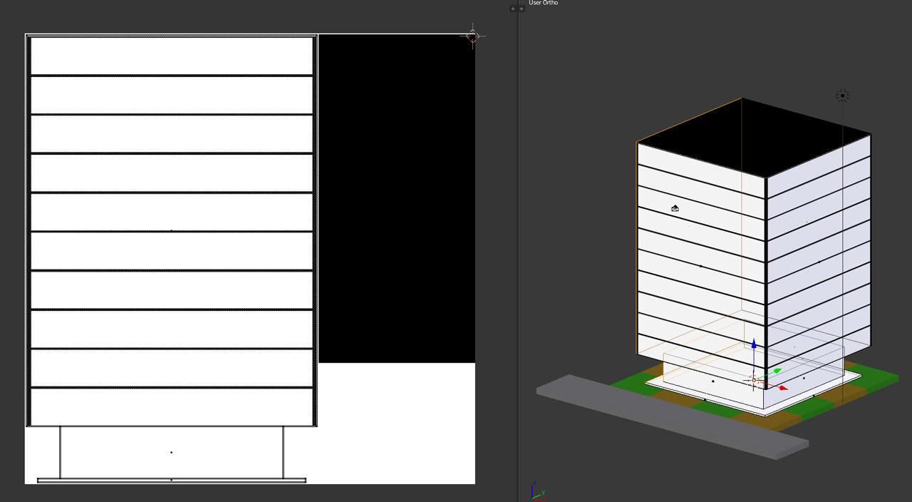 [Tutoriel] Les étages pour les buildings en verre (et pour les autres) 791383EtagesVerre01