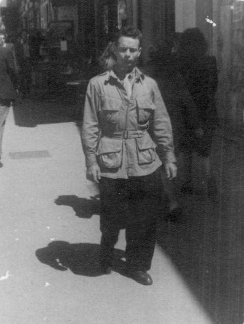 70 ANS du débarquement en Provence.. 792129Jacquemet1944