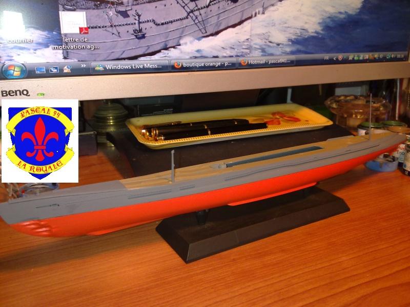 sous marin I-400 792207150920111662L