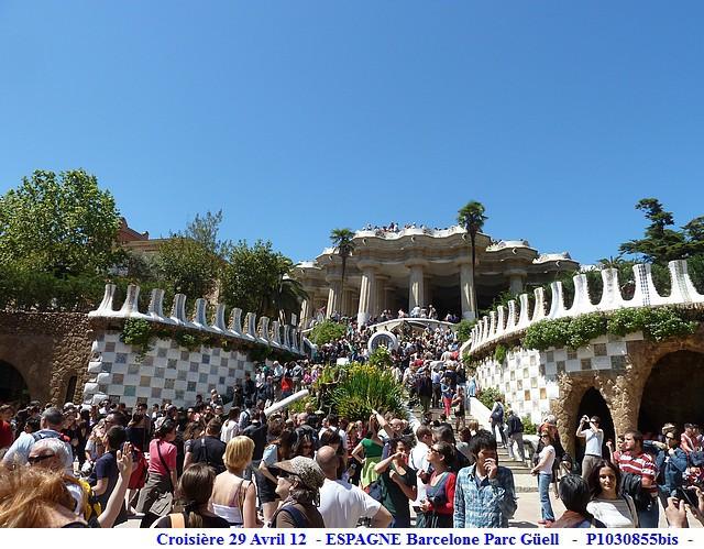MSC Splendida Du 28 avril au 5 mai 2012 Gêne Barcelone Tunis La valette Taormine Messine Rome 792241P1030855