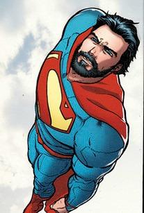 Le retour de Superman [Posts uniques] 792390AC3607