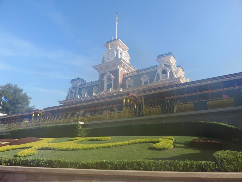 Walt Disney World + Universal Studios + Sea World + Busch Gardens Summer 2014 - Page 2 792612IMG0412