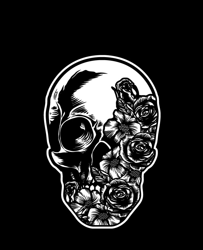 DESSINS - Skulls... 793317tumblrnl56nknmXB1rnrss4o11280