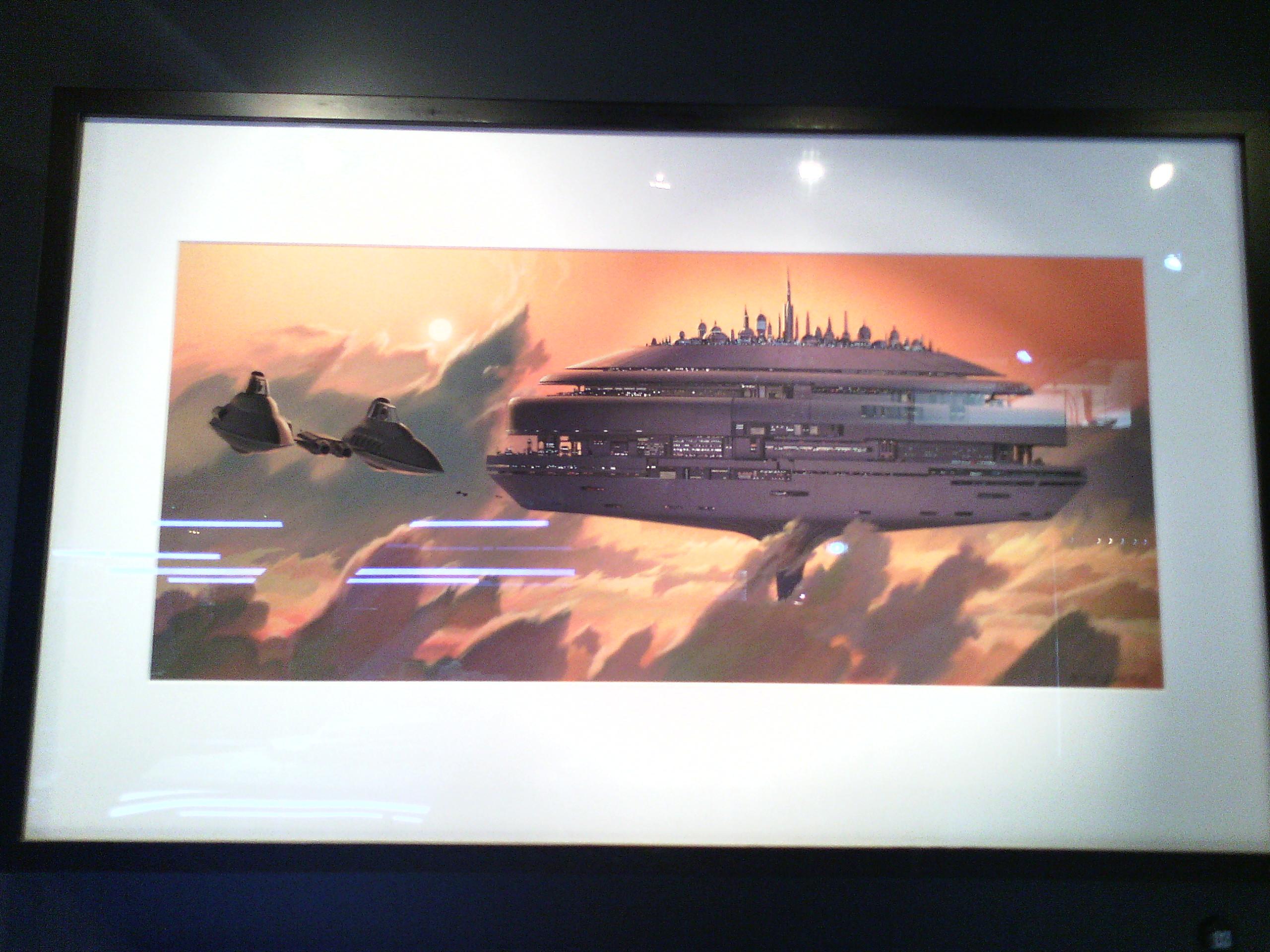 Exposition Star Wars Lyon 794047IMG20150303145625