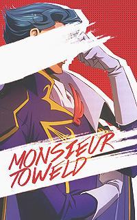 Monsieur Toweld