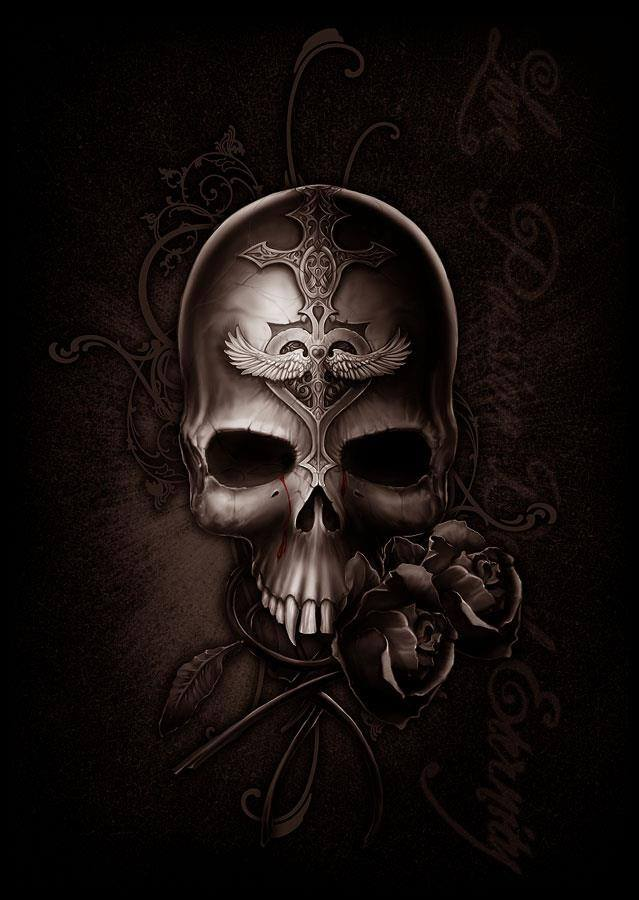 DESSINS - Skulls... 795271tumblrn0xtobIgYm1su7s8co11280