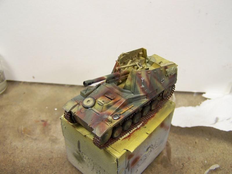 Sdkfz 124 Wespe Normandie 06.44 - Page 2 7955191005737