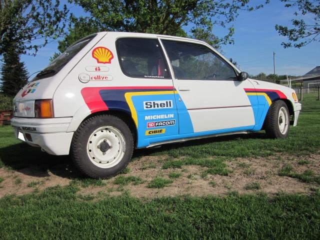 [alex 89] 205 Rallye Blanc Meije 1988 - Page 9 795841IMG3669