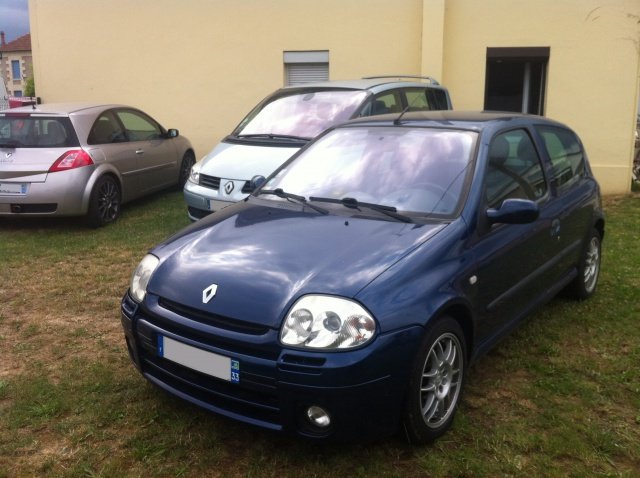 [Vds] Clio RS1 796633IMG1643