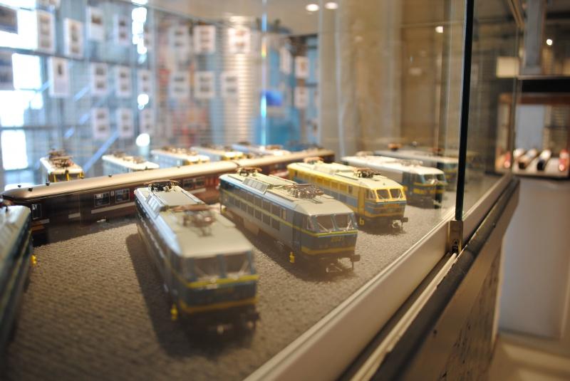 Expo 'La sncb en miniature' à Lessines ces 07, 08 & 09 mars 2014 796790DSC0468