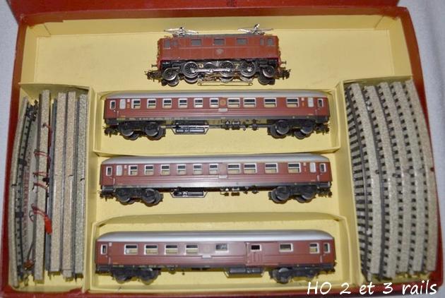 Coffrets Märklin 1936 - 1968 (rouges, noirs, verts ou bleus) 797565Marklincoffret3230stri2R