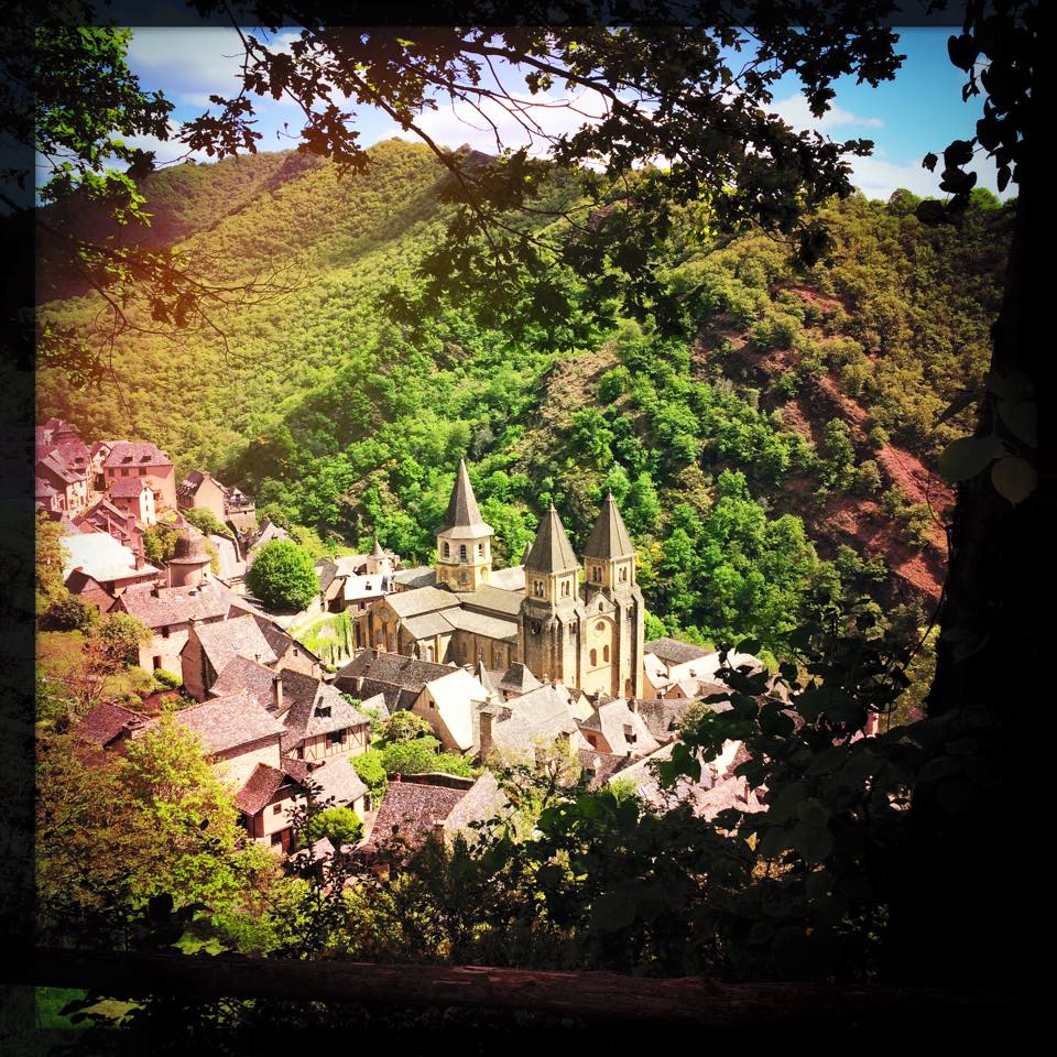 Mes vacances en Aveyron 797996conques