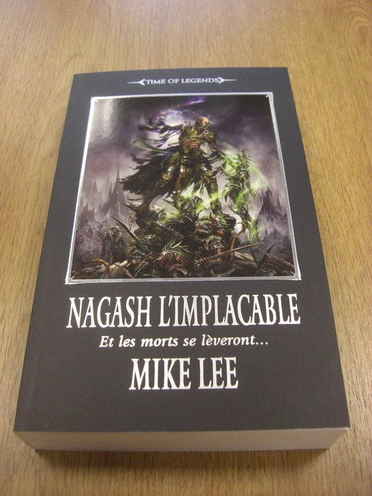 Trilogie l'Avènement de Nagash de Mike Lee 798174Nagashlimplacable
