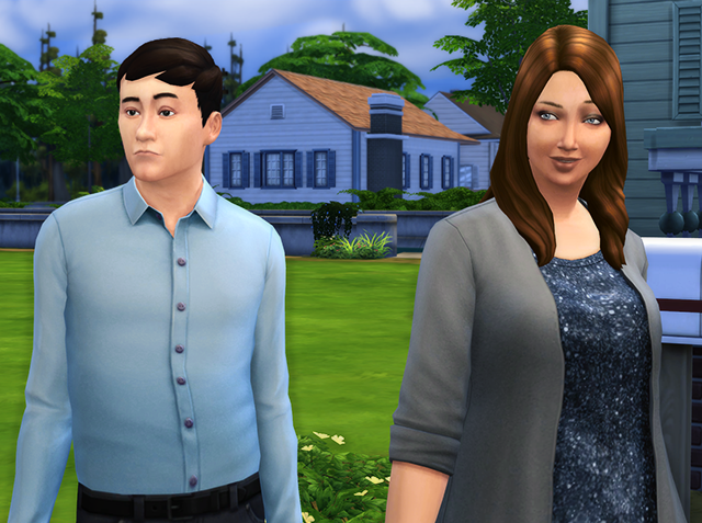 [Sims 4] Un souvenir de vos premiers instants de jeu 798317931