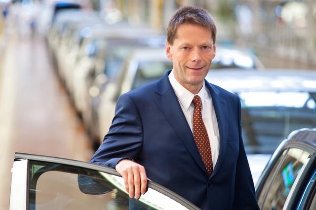 Dr. Stefan Loth est nommé nouveau Directeur et Responsable de la production des véhicules de l'usine de Wolfsburg  798346thddb2014pa01215large