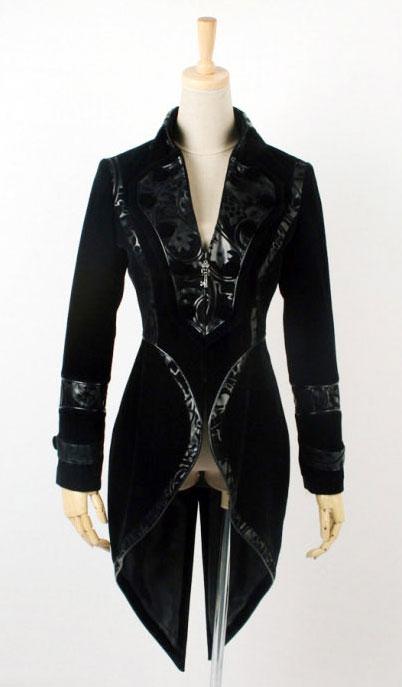 Entre Goths , Punks , Metals & Visual Kei ... 799731VETVES019