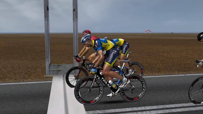 Tour de San Luis 799944PCM0006