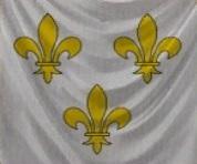 Ambassade du 3ème Régiment de Grenadiers de la Garde 800089Cuirrasier