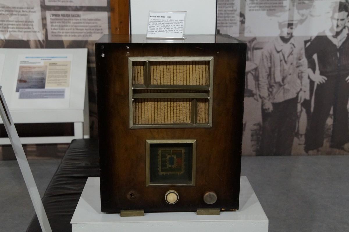 [ Histoire et histoires ] Musée de la résistance et du combattant à Montauban 800111DSC07558
