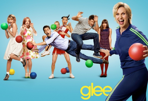 Glee Season 3: Posters Promotionnels 800184normal005
