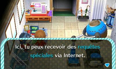 DLC - Les requêtes spéciales 801156HNI0064
