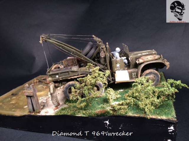 Réhabilitation du dio Diamond T969 Wrecker (Mirror Model 1/35) 801364IMG5004CopieCopie