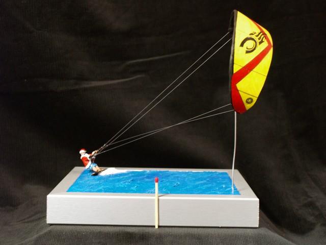 Père Noël kitesurfeur 801589Kitesaynte7