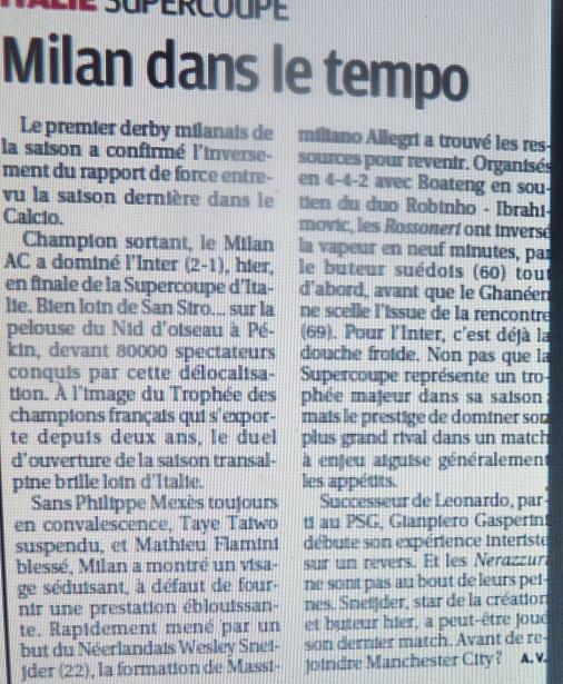 LE MILAN .A.C - Page 4 801751P1210315