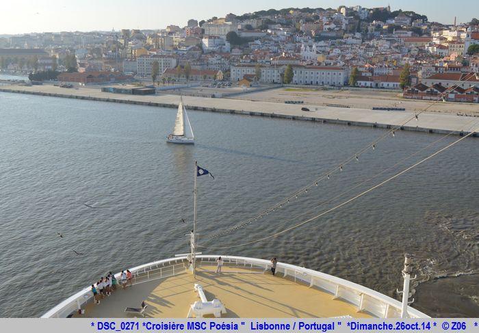 Z06 / C/R MSC.... Poesia 21/10 au 30/10 2014   Gêne Malaga Casablanca Lisbonne Barcelone Marseille 801836DSC0271