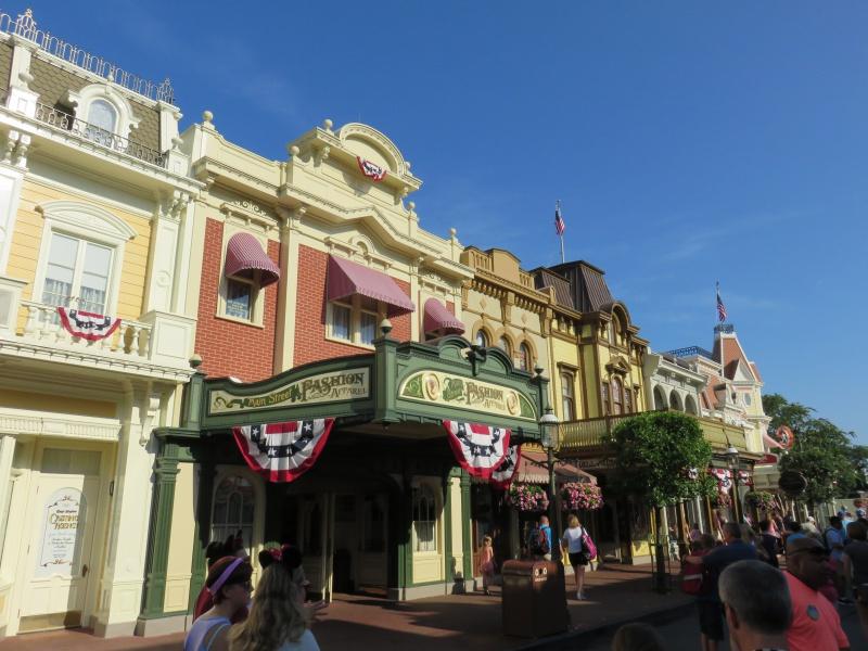 Walt Disney World + Universal Studios + Sea World + Busch Gardens Summer 2014 - Page 2 802004IMG0416