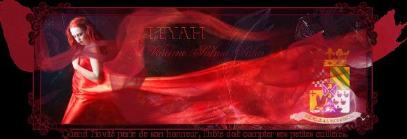 Leyah de Salmo-Salar 802057BannLeyah1