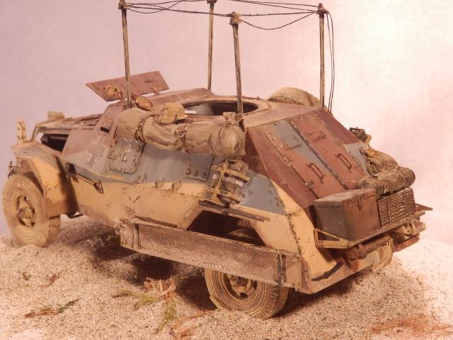 panzerspahwagen(marmon-herrington(e) 802095PC280019