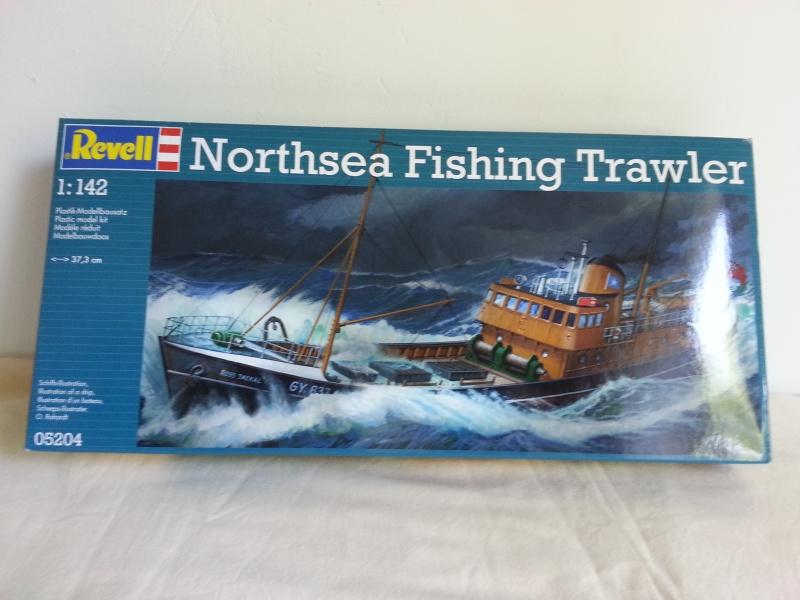 NorthSea Fishing Trawler 80242020150903112032