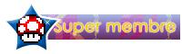 Super membre