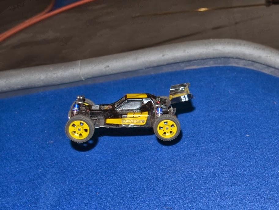 Challenge mini z buggy RC94 2013/2014 - Page 2 804285DSC0564