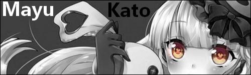 Mayu Kato 804567Mayuintro