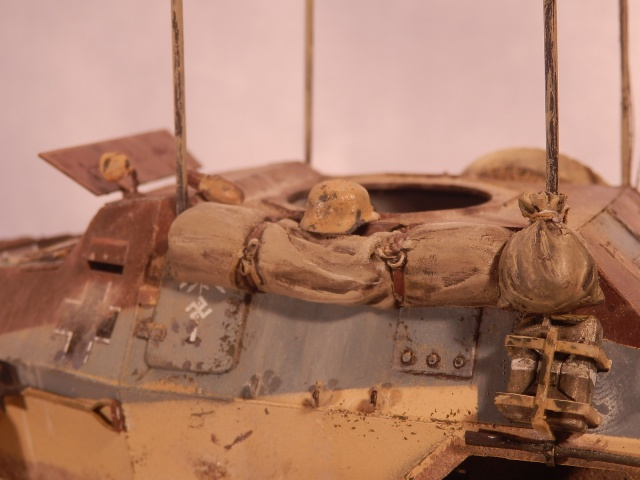 panzerspahwagen(marmon-herrington(e) 804673PC280024