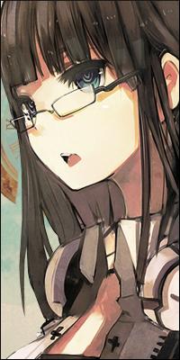 Shimazaki Mikako