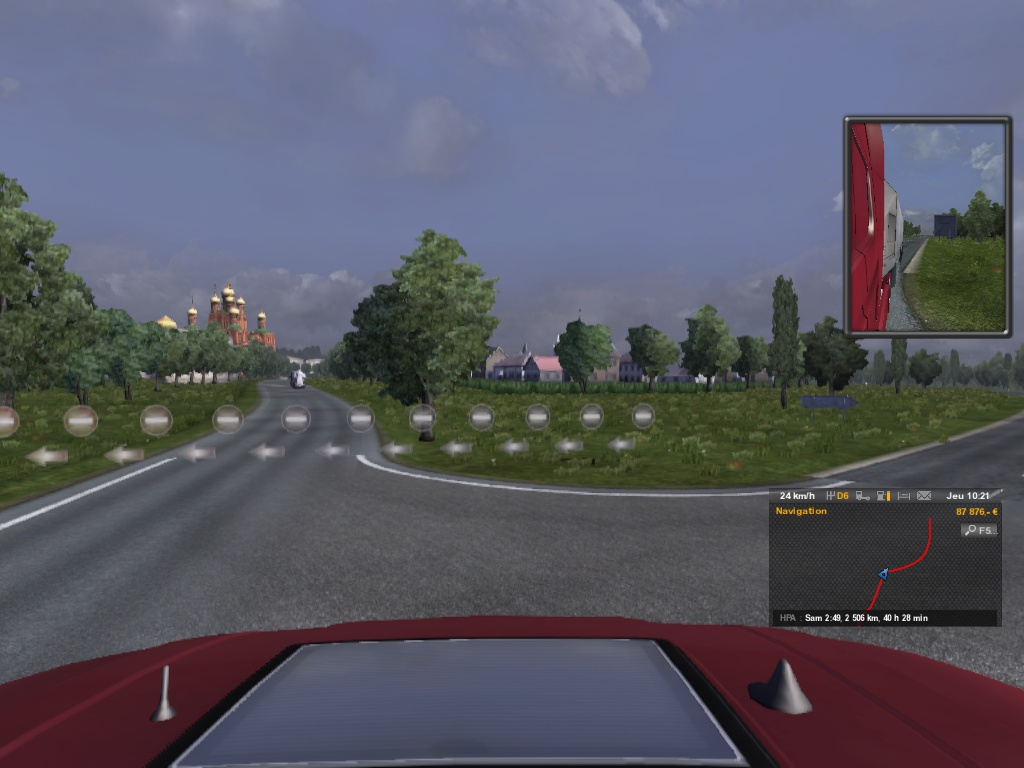 ETS2 - On the road 4 et extension Russie - Page 2 805586ets200003