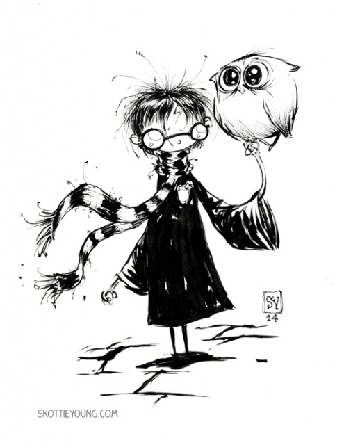 [Comics] Skottie Young, un dessineux que j'adore! - Page 2 805624tumblrnde1teLFK31qes700o21280